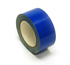 """DEI 060104 Blue 2"""" Speed Tape - 90' Roll"""