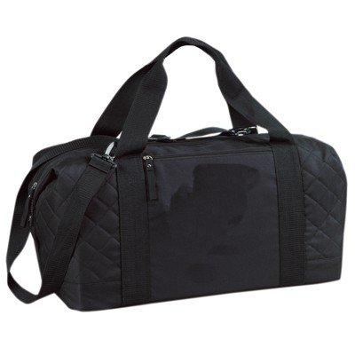 Yens® Fantasybag ''Q-Tek'' Fitness Bag-Black,ST-31