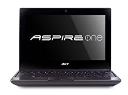 Acer Aspire AO521-3782 10 1-Inch Netbook Antique Brass