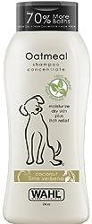 Wahl 820004 Oatmeal Shampoo, Coconut Lime Verbena