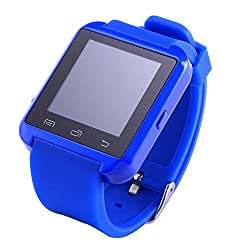 Epresent U8 Bluetooth Smart Watch Wrist Watch Smartwatch Phone Touch Screen for All Android Smartphones FREE EARPHONE