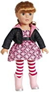Madame Alexander, 18″ Too Cute In Boo…