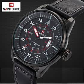 Vogue Casual Relojes Waterproof Clocks Man (Assorted Colors): Watches