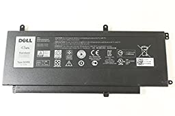 Dell OEM Genuine Battery PXR51 4 Cell 43 WHr 3840 Inspiron 7547