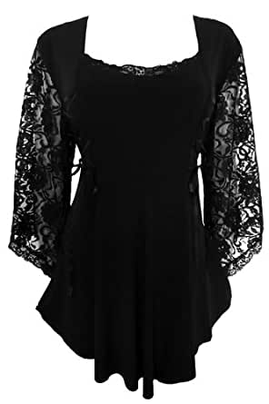 dare to wear victorian gothic women 39 s plus