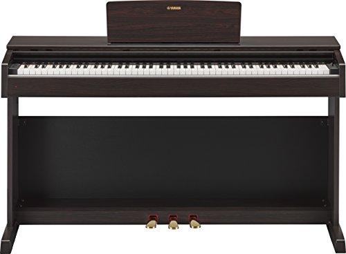 axus digital axd2 piano numerique marron