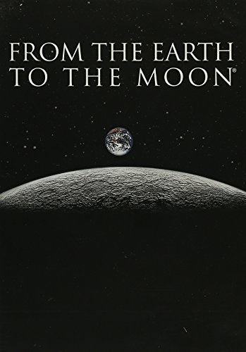 DVD : From The Earth To The Moon (Boxed Set, Repackaged, 5 Disc)