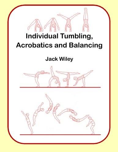 Individual Tumbling, Acrobatics and Balancing