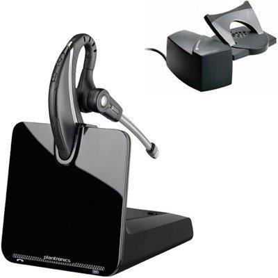 Platnronics Cs530/Hl10 Wireless Headset With Lifter (86305-11)