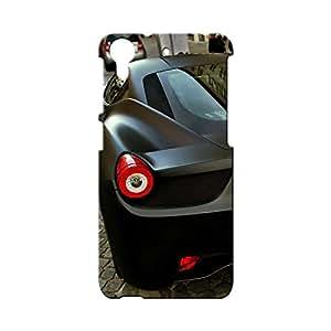 G-STAR Designer Printed Back case cover for HTC Desire 728 - G1638