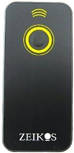 Zeikos ZE-WRL3 Wireless Remote for Nikon