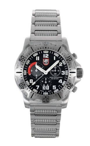 Luminox Men's EVO Ultimate Navy SEAL Chronos
