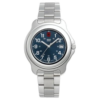 3bde7a2ffbf Victorinox Swiss Army Men s 24337 Watch - PaPaParVaJane