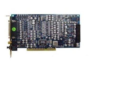ProducerWorks 192X Audio Interfaces PCI-Card  4 analoge Eingänge
