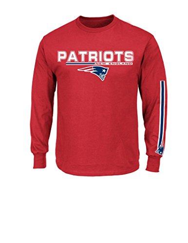 Men's New England Patriots New Era Heather Black Speckled Bucket Hat