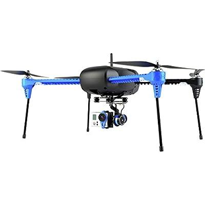 3D Robotics 3DR IRIS+ Multicopter 915 MHz