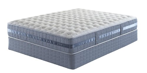Serta Full Size Mattress Set front-1026550