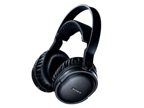 Sony Wireless Digital Sorround Headphones (Additional Headphones)   Mdr-Rf7500
