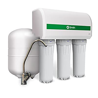 A.O.Smith X-Series X5 7.5-Litre Water Purifier (White)