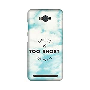 StyleO Asus Zenfone Max ZC550KL back cover High Quality Designer Case and Covers for Asus Zenfone Max ZC550KL