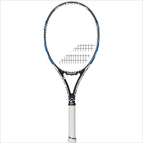 Babolat 2015 Pure Drive Lite Tennis Racquet (4-1/4)