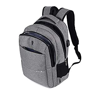 SN-RIGGOR Travel Storage Carry Case Cover Carrying Protective Bag Shoulder Bag For Sony PS4 Playstation 4 bag ps4 Case ps4 bag (Color: Grey, Tamaño: 49X32X22CM)