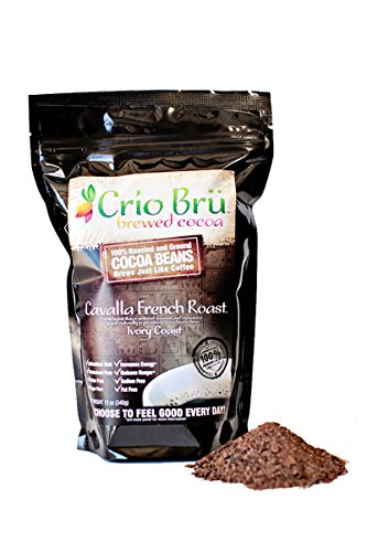 Crio Bru French Roast (6X12 Oz)