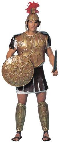 Adult Men's Centurion Armour Halloween Costume