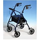 41rehKcwyHL. SL160  Essential Items: Topro Troja Rollator Walker Reviews