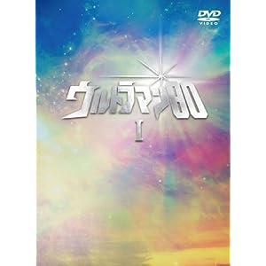: ウルトラマン80 DVD-BOX I