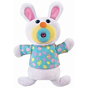Sing-a-ma-jigs Easter Bunny