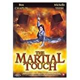 "The Martial Touch [Holland Import]von ""Richard Roxburgh"""