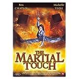 The Martial Touch ~ Richard Roxburgh