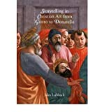 img - for Storytelling in Christian Art from Giotto to Donatello (Hardback) - Common book / textbook / text book