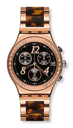 Orologio Swatch Irony Lady YCG404GC DREAMNIGHT ROSE
