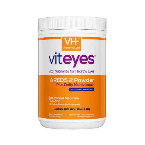 Viteyes-Areds-2-Powder-Formula-90-Servings-1873-Ounce-Total