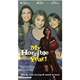 My Horrible Year [VHS]
