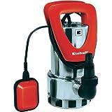 Einhell RG-DP 7525 N / 4170611 Pompe pour eaux chargées