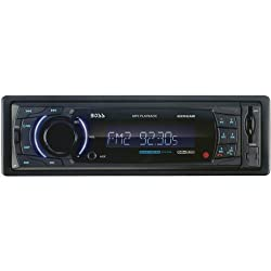 See BOSS AUDIO - 1DIN AM/FM RCVR W BT Details