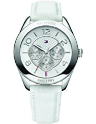 Tommy Hilfiger Sport Wristwatch for Her Very trendy