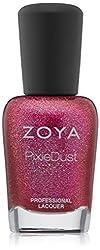 Zoya Nail Polish, Arabella Pixiedust, 0.5 fl. oz.