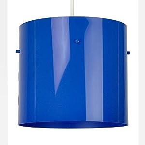 MiniSun - Modern Cylinder Ceiling Pendant Light Shade by MiniSun
