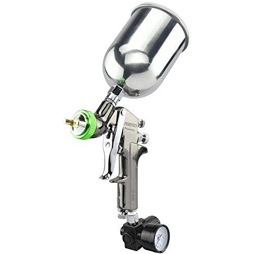 neikor-31214a-hvlp-gravity-feed-air-spray-gun-15mm-nozzle-size-600cc-aluminum-cup
