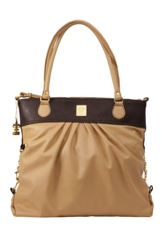 Kalencom The Wild Side Bag, Camel
