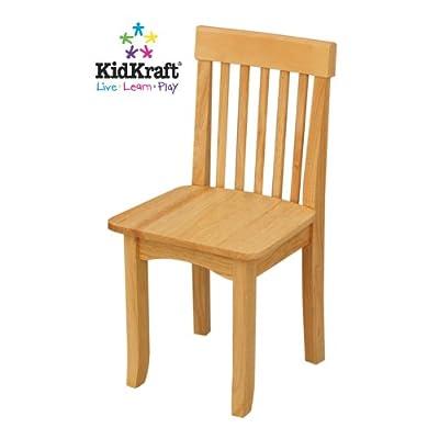 Kidkraft Avalon Chair 16621 Furniture (Natural)