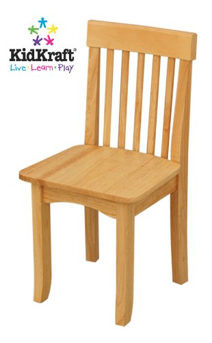 Kidkraft Avalon Chair 16621 Furniture (Natural)