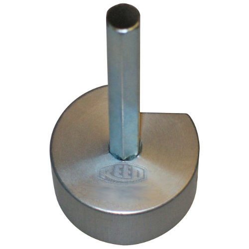 Reed PPR200 2-Inch Plastic Pipe Fitting Reamer
