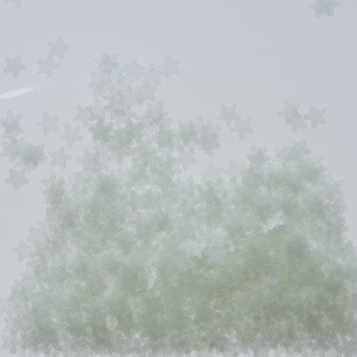 星オーロラ 耐溶剤 #775 夜光グリーン 0.5g