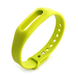 Memore Xiaomi Replacement Band (Green)