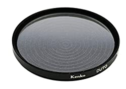 Kenko 72mm Duto Camera Lens Filters